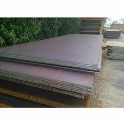 ASTM A633 Carbon Steel Plates