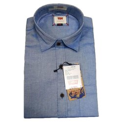 Levis Men Denim Shirt