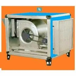 Dry Type Air Handling Units