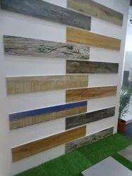 Wooden Floor Plank Tiles