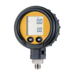 Differential Digital Pressure Gauge Calibration Services
