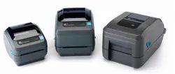 Zebra GK420 And GK 800 Barcode Sticker Printer