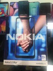 Nokia 5.1 Plus Phone