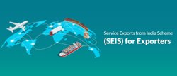 Service Exports From India Scheme SEIS