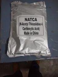 Natca (n-acetyl Thiozolindene 4 Cartboxylic Acid)