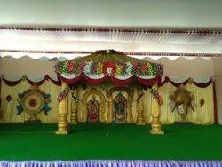 Decoration Wedding Event Management Service, For Weddings, hyderabad