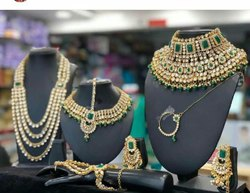 Bridal Jewelry in Bhopal, दुल्हन के आभूषण