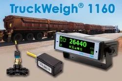 Truck Onboard Weighing System