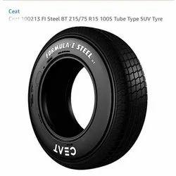 CEAT Formula i Steel Bt SUV Tyre
