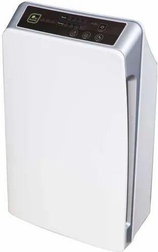 Kaff KAPJ 501, 20 W HEPA Room Air Purifier, 270 Sqft.
