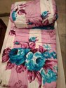 3D Print Cotton Double Bed Quilt