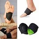 Pain Feet Strutz Cushioned Foot Support Palm & Elbow Support