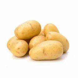 Yellow A Grade Fresh Potato, Gunny Bag, Packaging Size: 25kg,50kg