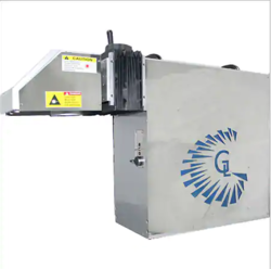 Laser Profile Cutting Machine