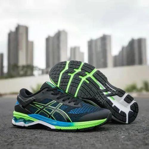 Sports Men Asics Kayano Shoes, Rs 2999