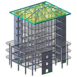 RCC Structural Design Service