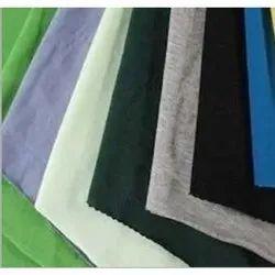Plain 25 colors Cotton Sinker Fabric, Bio Wash, GSM: 160-180