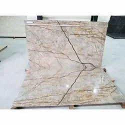 Golden River Marble