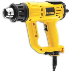 Dewalt LCD Heat Gun D26414, Warranty: 1 Year