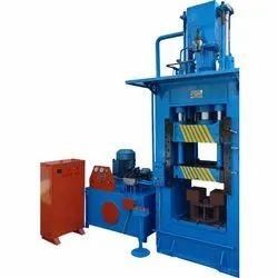 Hydraulic LPG Cylinder Plant