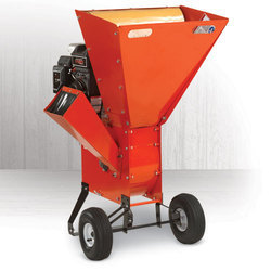 Shredder And Wood Cutter, Warranty: 3 Months And 1 Year