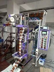 Mixer Packing Machines
