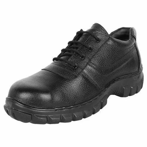 Towwi Safety Footwear - Bis Specification