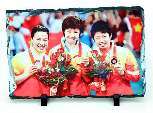 SH-04 Table Top Stone Frame