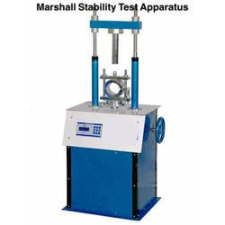 Modified Bitumen Testing Equipments