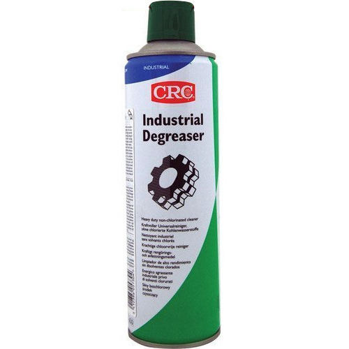 CRC Industrial Degreaser Spray, Packaging Type: Bottle