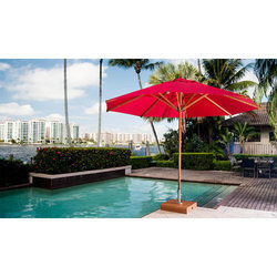 Resort Umbrella