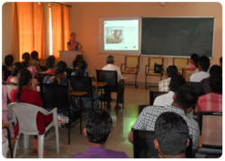 M SC Education Course Services