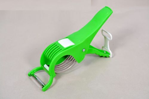 2 in 1 Multi Cutter and Peeler