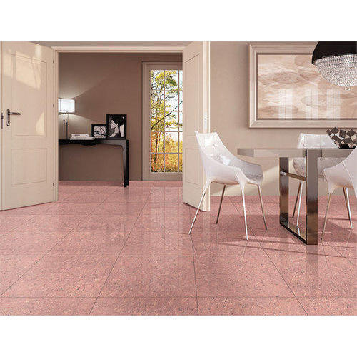 Double Charge Vitrified Floor Tile at Rs 430 /box | Vitrified Floor ...