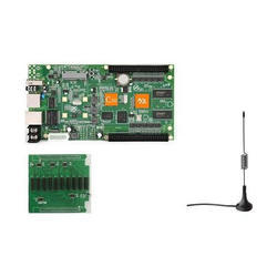 HD-C30 Wifi Controlling Card