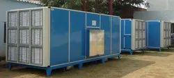 Air Handling Unit for Mushroom Cultivation