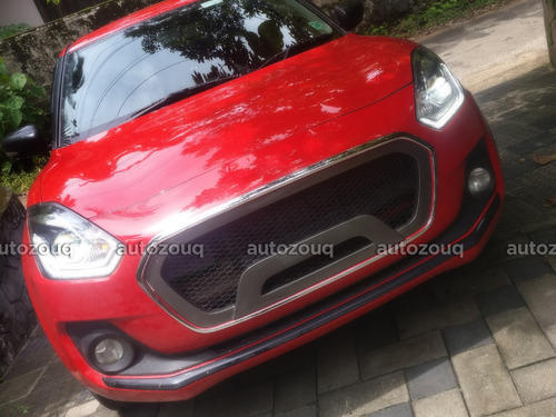 Poly Fiber Modified Sport Grill For Suzuki Swift