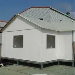 FRP Portable House