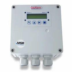 MSR Standalone Gas Sensor