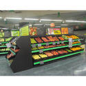 Fruits and Vegetables Racks/Shelves