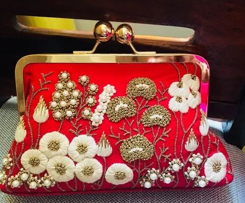 ae7136b5f46 Ladies Purse - Designer Handbag Manufacturer from Delhi