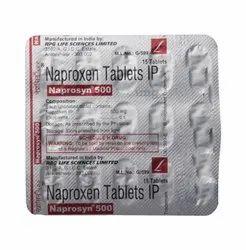 Naprosyn Naproxen Tablets