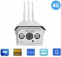 3g/ 4g Wifi Wireless Live Ip Camera Plug & Play Gsm Sim Supported Outdoor Wireless Waterproof