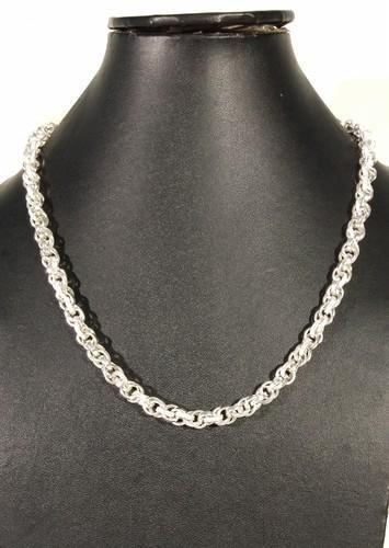 0bc6301a50b9e 925 Sterling Silver Chain