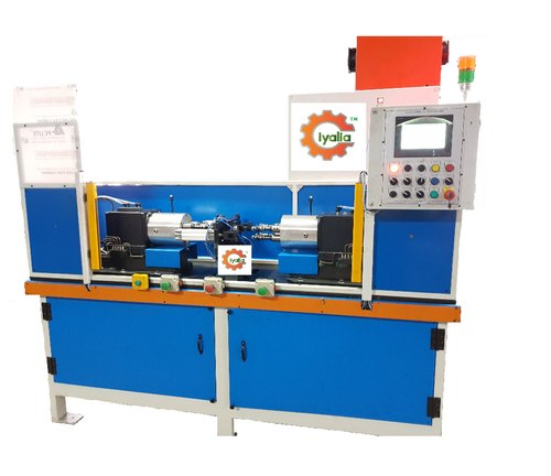 Iyalia Chamfering Machine