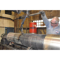 Machinery Reconditioning Service