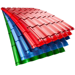 Galvalume Roofing Sheet