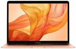 Apple Macbook Air (13-inch, 1.6ghz Dual-core Intel Core I5, 8gb Ram, 128gb) - Gold