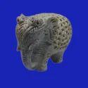 Soapstone Handcrafted Elephant
