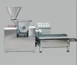 Semi  Automatic Pasta Machine